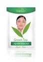 Крем-маска «Зеленый чай»TianDe, 18 г (1 шт.)