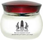 Высокоэффективный увлажняющий крем для лица Tibetan Herbs, 60 г