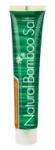 Гель для зубов «Натуральная соль бамбука», 120 г