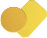 Спонж на основе водорослей (12 шт., прессованы в палочки)