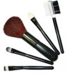Кисти для макияжа TianDe (набор из 5 шт.)