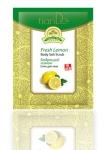 Соль для тела «Бодрящий лимон» 60 г